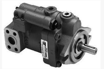 Nachi Gear Pump  VDR-11A-1A1-1A3-13