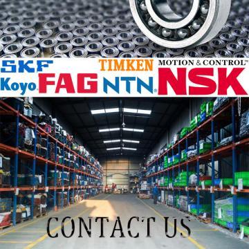 NKS55 Needle Roller Bearing 55x72x22mm
