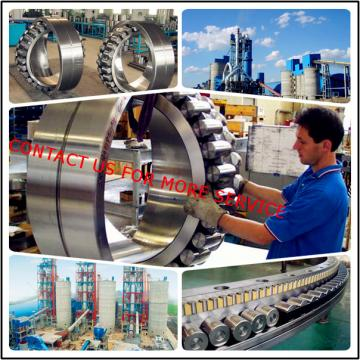 Four-Row Tapered Roller Bearings  1370TQO1765-1