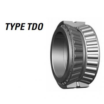 Bearing LM522546 LM522510D