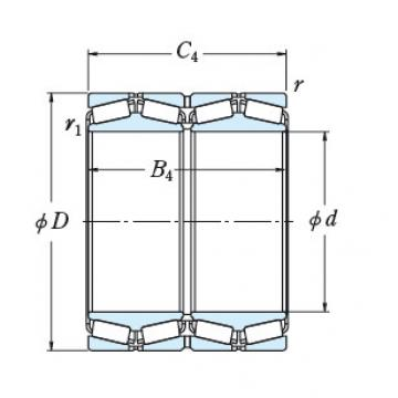 Bearing M231649D-610-610D