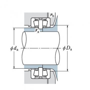 Bearing 130TFD2801
