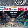 NKIB5903 Needle Roller/Angular Contact Ball Bearing 17x30x20mm
